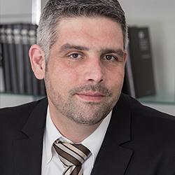 Gregor Kostkiewicz