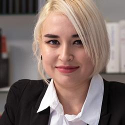 Christina Studer
