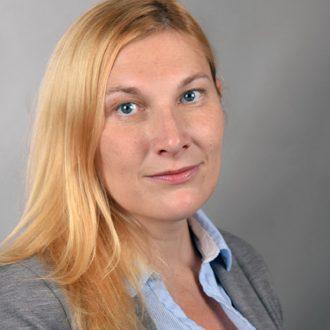 Yvonne Lendi