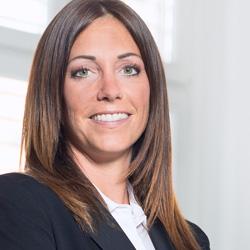 Rechtsanwältin Claudia Rohrer